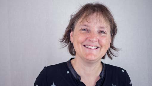 Chantal Thompson