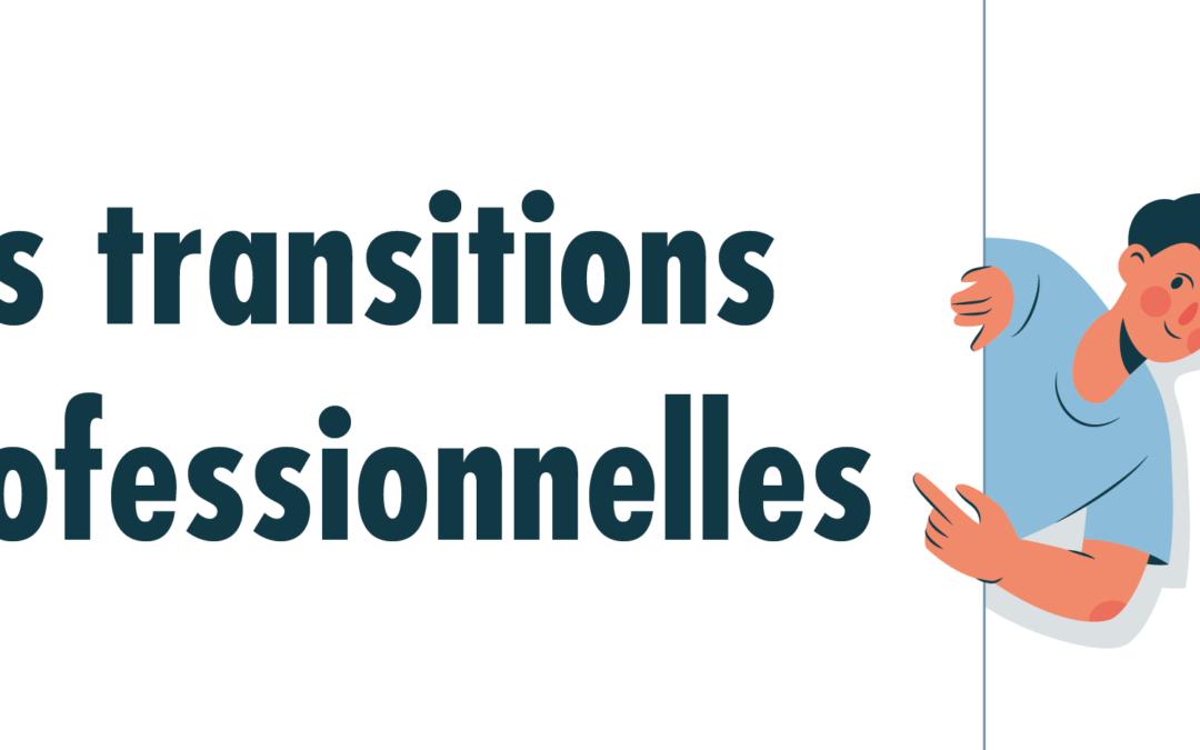 Les transitions professionnelles lors de mutation – témoignage d'une conjointe